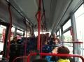 Prevoz z avtobusom do vznožja pohorja